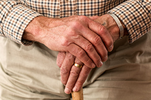 Nursing Home Abuse Image