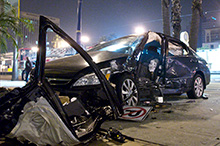 Vehicle Crash Attorneys Image