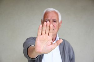 Breach of Privacy over Social Media and Elderly Abuse