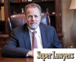 Co-founder Milton Blaut selected to the 2017 Super Lawyers list
