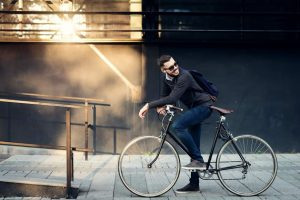 Cycling Personal Injury Claims Process