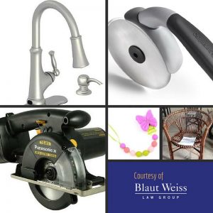 Do you have products in your home that have been recalled in 2015?