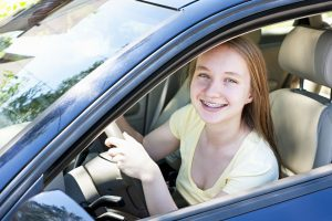 How to keep your teenage driver safe on the road