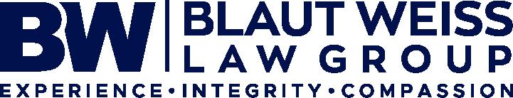 Blaut Weiss Logo