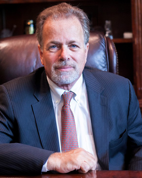 Milton Blaut Attorney Image