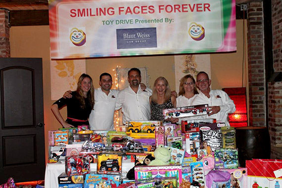 Smiling Faces Forever Image