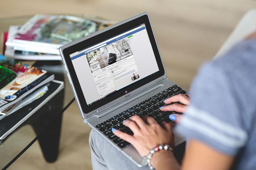 Social Media Woes