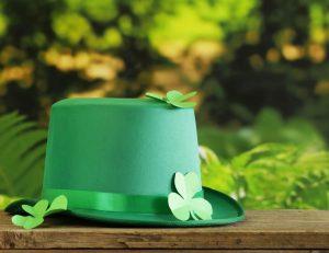St Patrick's Day Statistics