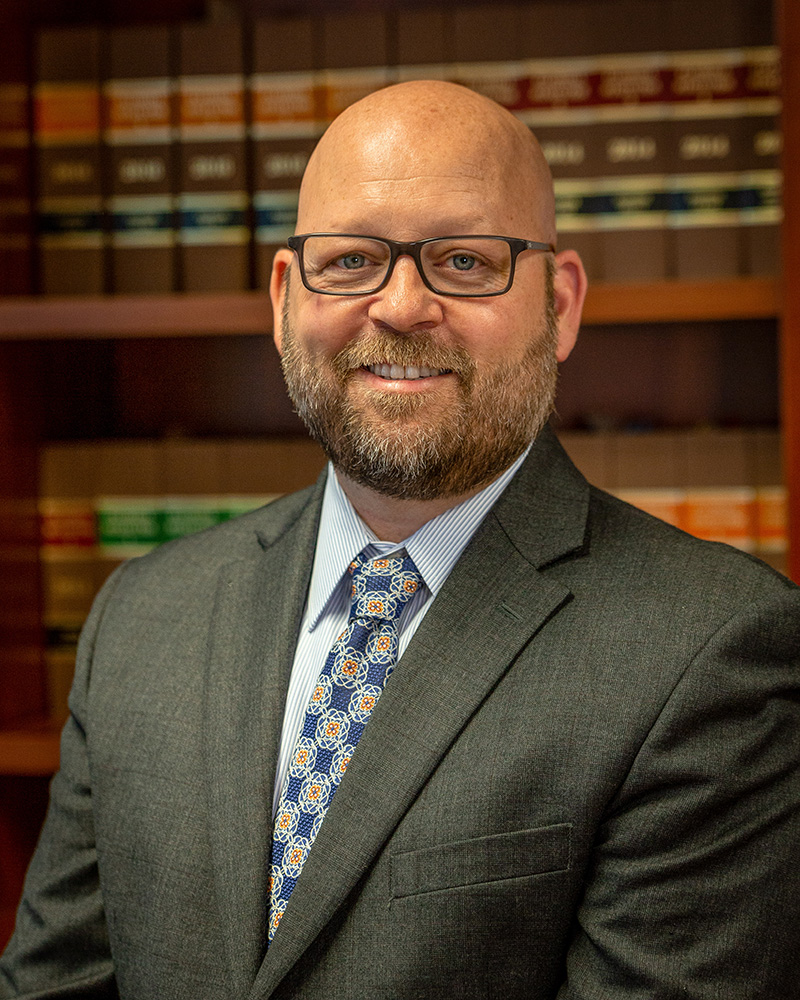 The Blaut Weiss Law Group Welcomes Associate Attorney Stephen J. Zaccor