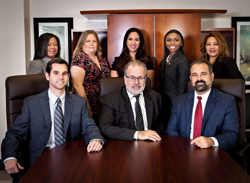 The Blaut Weiss Law Group – Who We Are