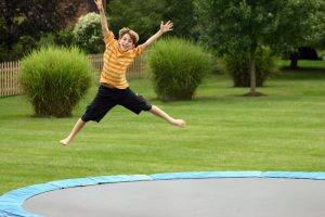 Trampoline injuries are on the rise in South Florida – What you really need to know