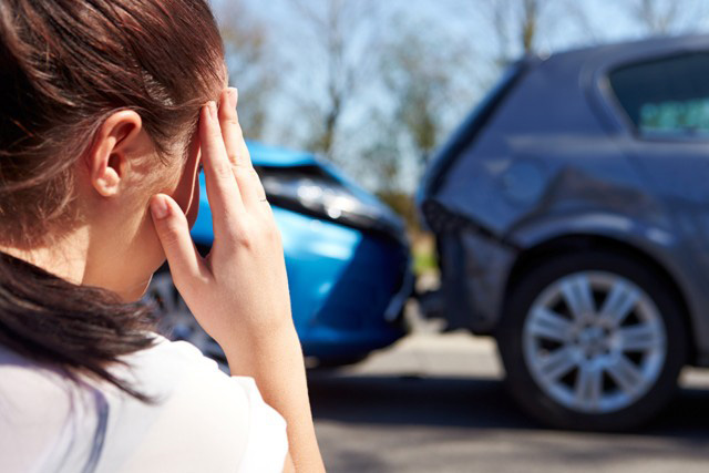 VehicleVehicle Crash Attorneys